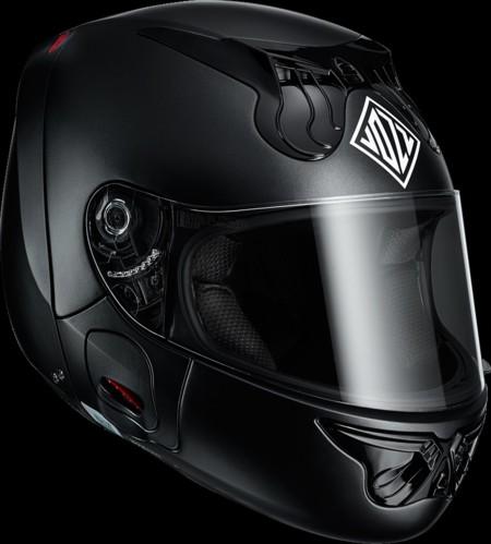 Vozz Helmet 01