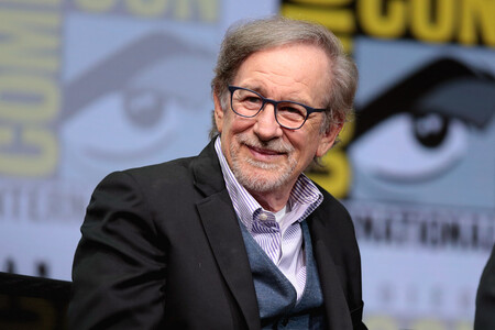 Steven Spielberg y Netflix entierran el hacha de guerra y llegan a un acuerdo que fructificará en dos películas al año