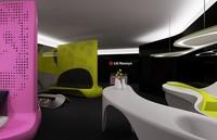 Superstudio Group prepara el 'Museo Temporal para el Nuevo Diseño' de la Milan Design Week