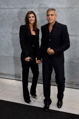 Looks de famosas en la Semana de la Moda de Milán y París: Rachel Bilson, Elisabetta Canalis y más