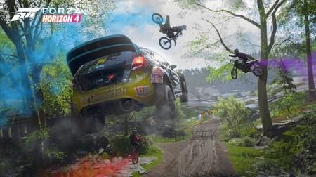 Forza Horizon 4 02