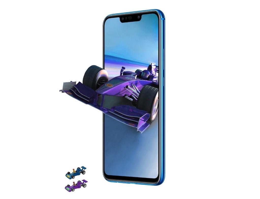 Juegos Huawei™ P Smart