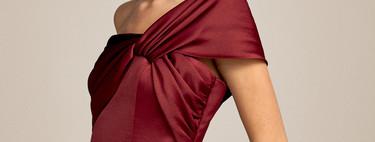 Pedro del Hierro tiene en sus segundas rebajas los vestidos de invitada más ideales