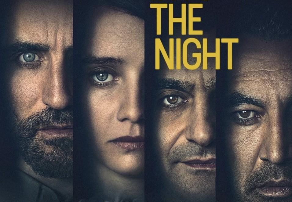 'Into the Night': una vibrante serie postapocalíptica de Netflix que convierte al sol en el peor enemigo de la humanidad