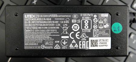 Acer Spin 7 Cargador
