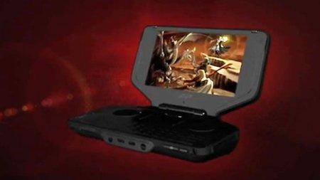 Panasonic anuncia Jungle, una portátil pensada para el juego online