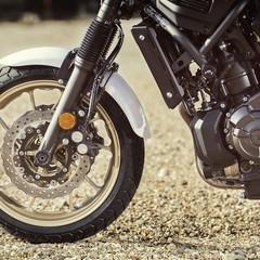 Foto 1 de 20 de la galería yamaha-xsr700-xtribute-2019-1 en Motorpasion Moto