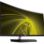 AOC C3583FQ, nuevo monitor gaming con pantalla curva ultrapanorámica