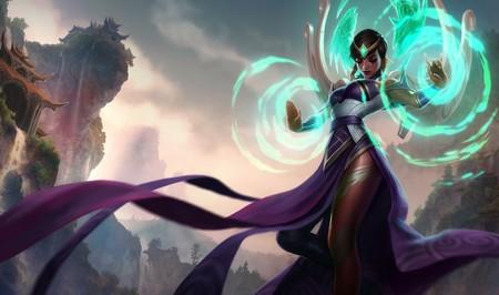 League of Legends podría empezar a ponerle freno a los escudos en su metajuego