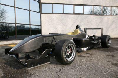 Dallara F308. El monoplaza de los futuros campeones