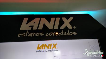 Estos son los dispositivos Android con los que Lanix quiere cerrar el 2015