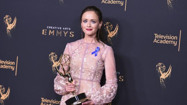 Alexis Bledel Emmy