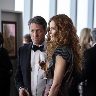 Nicole Kidman y Hugh Grant aterrizan en HBO. 'The undoing' es la serie ideal para hacer un maratón al estilo 'Big Little Lies'