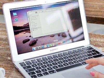 Apple le dice adiós al MacBook Air de 11 pulgadas