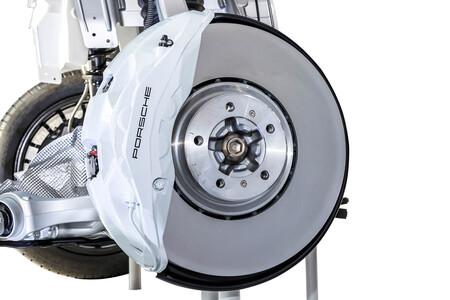 Porsche PSCB frenos