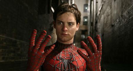 Spiderman 2-1