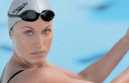 Amanda Beard, de Playboy a los Juegos Olímpicos