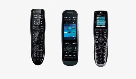 Logitech deja de fabricar sus mandos a distancia universales Harmony, aunque continuará dando soporte a sus usuarios