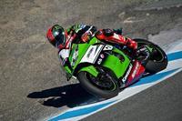 Superbikes Estados Unidos 2014: Tom Sykes se lleva la victoria al tercer intento
