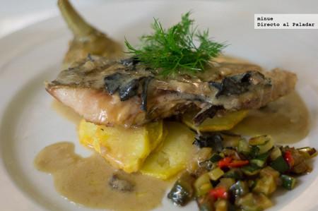 Restaurante la mussola - 5