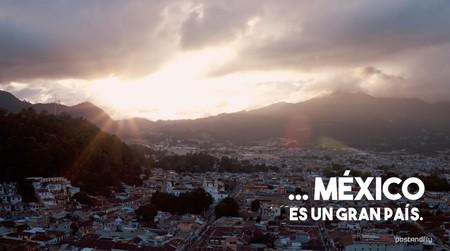 México y un drone: la historia que se desarrolla en los cielos de un país único