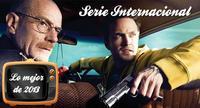 Lo mejor de 2013: Mejor serie internacional
