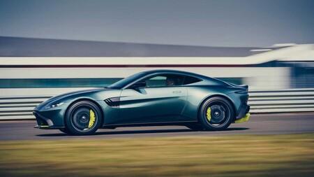 Aston Martin Cambio Manual 1