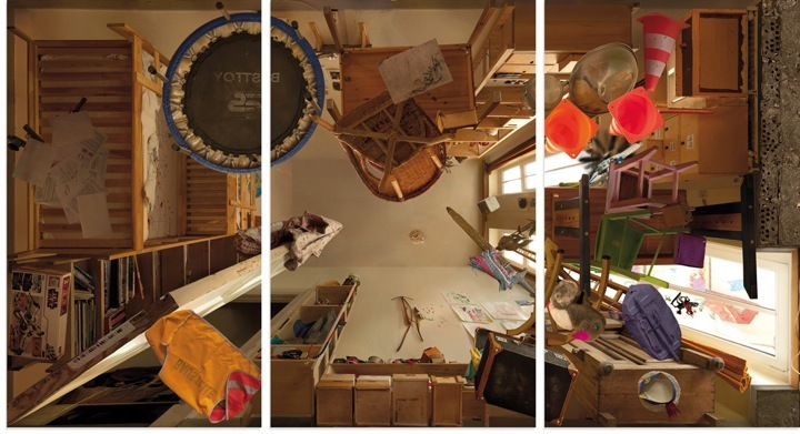 Foto de Habitaciones en contrapicado, por Michael Rohde (4/7)