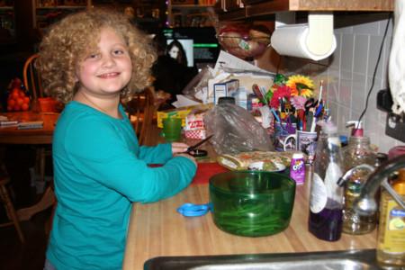 Cómo hacer que tus hijos coman saludable