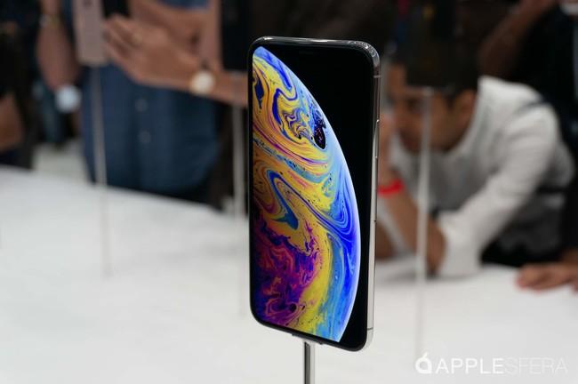 Portada Nuevos Iphone Xs