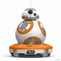 Foto 4 de 5 de la galería droide-bb8-star-wars en Compradicción
