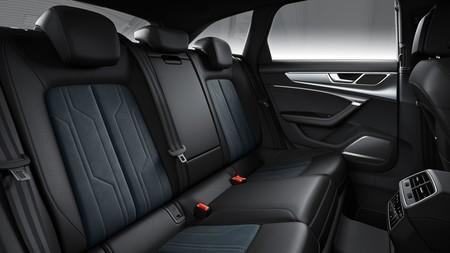 Audi A6 Allroad Quattro 2019 017