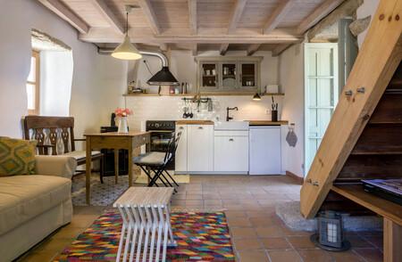 Alojamiento Airbnb Credito Imagenes Ollofoto Ambiente Rural En Vimianzo Galicia 2