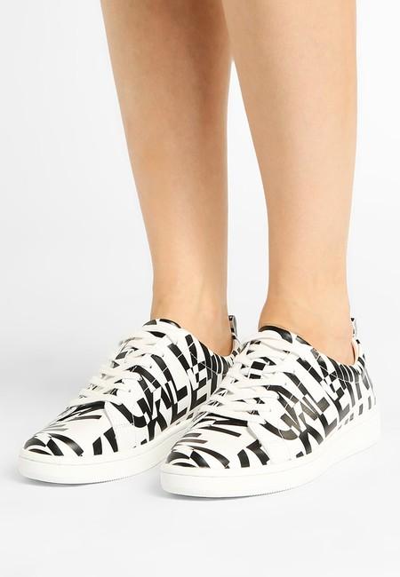 50% de descuento en las zapatillas para mujer Calvin Klein Danya: ahora cuestan 59,95 euros en Zalando