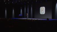 Llega iOS 8 con notificaciones interactivas y mejoras en el teclado