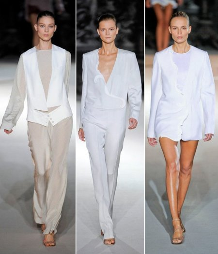 Stella McCartney Tendencias Primavera-Verano 2012
