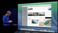 Nueva versión de Safari para OS X Mavericks
