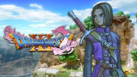Dragon Quest XI revela las monturas voladoras y otros detalles en un nuevo gameplay