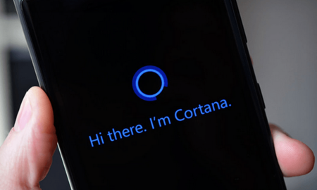 La app de Cortana para iOS y Android dejará de funcionar a partir de enero en algunos países