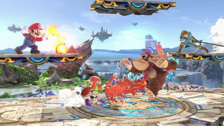 Este lunes se revelará quién es el nuevo luchador de Super Smash Bros. Ultimate proveniente de ARMS