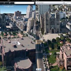 Foto 3 de 9 de la galería google-earth-70-contra-mapas-de-ios-6-beta-3 en Applesfera
