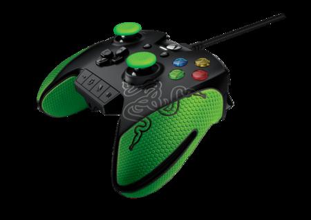 Razer Wildcat, un mando para jugar en serio en la Xbox One