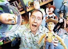 Acercamiento a los estudios Pixar