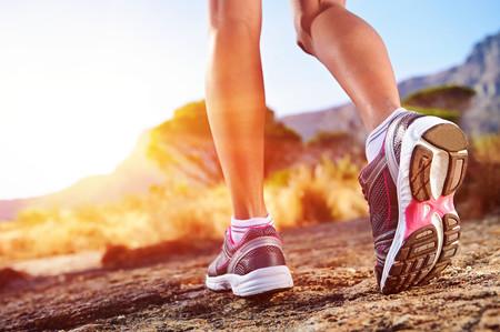 caminar bajar de peso rapido