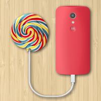 Cómo actualizar manualmente el Moto G 2014 y Moto G 2013 a Android 5.0 Lollipop