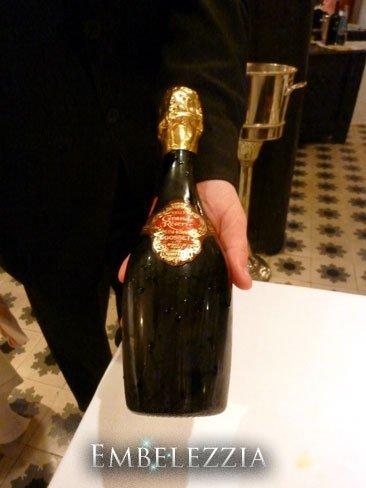 Champagne Gosset Brut Grande Réserve