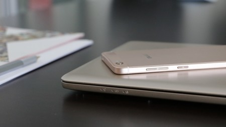 Superbook, un portátil dependiente de un smartphone con Andromium OS por 99 dólares