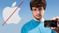Comex, el creador de JailbreakMe, deja su puesto en Apple
