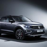 Volkswagen T-Roc recibe un nuevo nivel de personalización y un nuevo motor