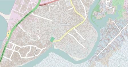 Missing Maps Monrovia